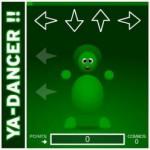 On-line Игра — «YA-Dancer!!»
