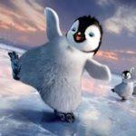 On-line танцевальный мультфильм — Делай ноги / Happy Feet