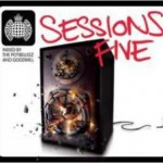 Скачать house музыку — Ministry of Sound — Sessions Five (2008)