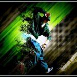 Описание и демонстрация основных подстилей танцевального направления Popping