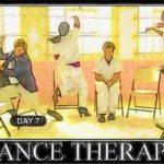 Танцтерапия или вечная молодость