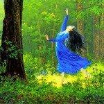 Значение и функции танца в природе