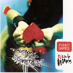 Lady Waks - Funky Games