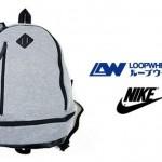Спортивный Рюкзак — Nike Sportswear и Loopwheeler