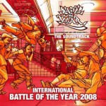 Скачать музыку из International Battle Of The Year 2008