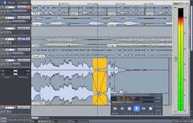 скачать Magix Samplitude Professional 7.12