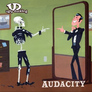 Ugly Duckling - Audacity (2008)