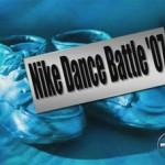 Скачать видео — Nike Dance Battle 2007