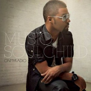Musiq Soulchild - On My Radio