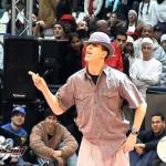 Танцор Salah: Я тренируюсь у себя в голове