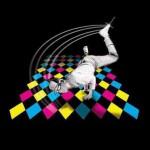 Качайте видеоматериал по обучению break-dance | How To Breakdance Vol 1 — 4