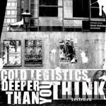 Скачать музыку breakbeat — Cold Legistics — Deeper Than You Think (2009)
