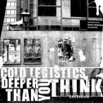 Скачать музыку breakbeat — Cold Legistics — Deeper Than You Think (2009)