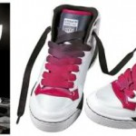 Танцевальная обувь — Adidas весна 2009 [женская коллекция]
