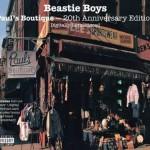 Beastie Boys — Paul's Boutique (20th Anniversary Edition) [2009]