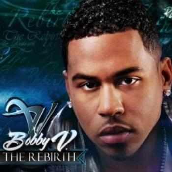 Bobby Valentino - The Rebirth