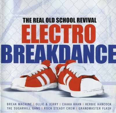 electro-breakdance