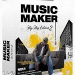 Программа для создания музыки — Music Maker Hip Hop Edition 2