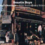 Beastie Boys — Paul's Boutique (20th Anniversary Edition) [2009]