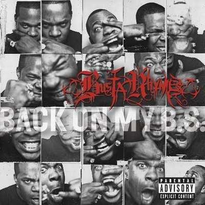 Busta Rhymes - B O M B S