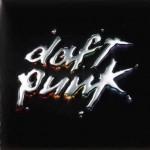 Скачать музыку для танцев / Daft Punk — Discovery