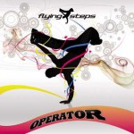 Download dance music — Flying Steps — Operator (2007)