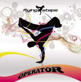 flying-steps-operator