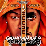Скачать RnB музыку / Ne-yo & Usher — Gentlemen's Tournament (2009)