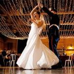 Постановка современного свадебного танца в Запорожье