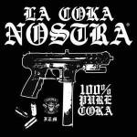 Скачать бесплатно c-walk музыку | La Coka Nostra — 100 % Pure Coka (2009)