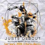 Скачать фестиваль — Juste Debout 2009 (финал)