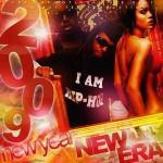 Скачать RnB сборник / New Year, New Era (2009)
