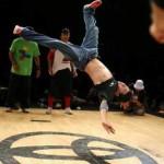 Скачать видео — обучение Break Dance (powermove)
