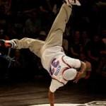 Скачать видео — обучение Break-Dance (powertricks)