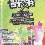 Скачать фестиваль — Juste Debout 2006