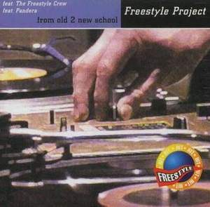Freestyle Project - from old to new school