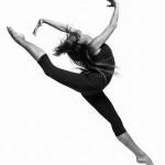 Этот красивый и свободный танец — Jazz-modern (джаз-модерн)