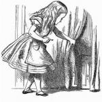 Танцевальное представление — «Алиса в стране чудес»