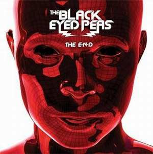 The Black Eyed Peas - The E.N.D.