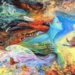 Танцор-путешественник или танцуй весь мир — и будет мир