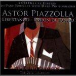 Скачать музыку для танго | Astor Piazzolla — Libertango — Pasion de tango: 40 Exitos Clasicos