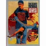Скачать музыку (soundtrack) из Red Bull BC One 2004