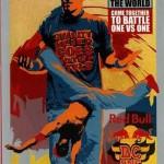 Скачать фестиваль по break-dance – Red Bull BC One 2004