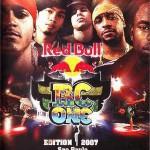 Скачать музыку (soundtrack) из Red Bull BC One 2006