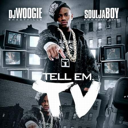Soulja Boy - Tell em TV 2009