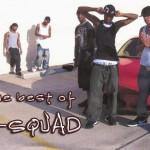 Качайте крамп музыку (krump music)   The best of J-SQUAD