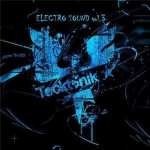 tecktonik Electro Sound Vol. 3 (2009)