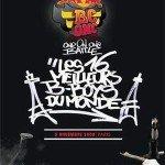 Скачать музыку (soundtrack) из Red Bull BC One 2008