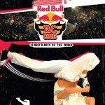 Скачать музыку (soundtrack) из Red Bull BC One 2005