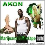 Скачать новый альбом Akon — Marijuana Mixtape (2009)